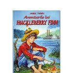 Aventurile lui Huckleberry Finn-Flamingo