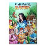 Basme. Fratii Grimm-Herra