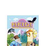 Heidi fetita muntilor-Regis
