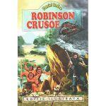 Robinson Crusoe-Regis
