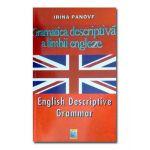 Gramatica descriptiva a limbii engleze