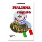 Italiana rapida+CD-SN