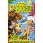 Pinocchio-Regis