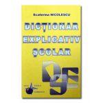 Dictionar explicativ scolar-SN