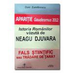Istoria Romanilor vazuta de Neagu Djuvara-Semne