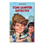 Tom Sawyer in strainatate. Tom Sawyer detectiv