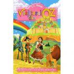 Vrajitorul din Oz-Regis