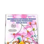 Matematica si explorarea mediului pentru clasa pregatitoare-Ars Libri