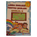 Limba engleza pentru scolari - Nivelul II