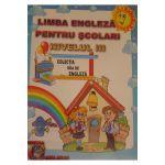 Limba engleza pentru scolari - Nivelul III