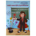 1000 exercitii si probleme. Culegere de matematica cls II-ed.2, revizuita-Ars Libri