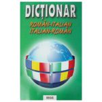 Dictionar roman-italian / italian-roman-Regis