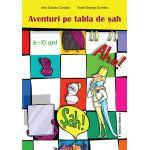 Aventuri pe tabla de sah (6-10 ani)