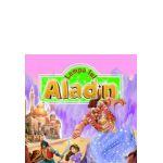 Lampa lui Aladin-Regis