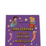 Limba germana pentru scolari Nivelul II
