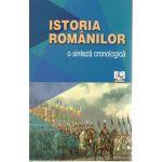 Istoria romanilor O sinteza cronologica-Meronia