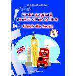 Limba engleza pentru clasa III caiet de lucru-Ars Libri