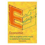 Economie Ghid de pregatire pentru reusita la bacalaureat-Nominatrix