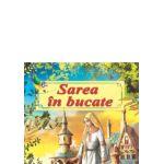 Sarea in bucate-Roxel (format A4)