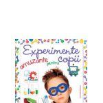 Experimente amuzante pentru copii