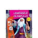 Legendele Olimpului Vol 2
