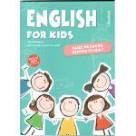 English for kids cls I caiet de lucru-editie color-Booklet
