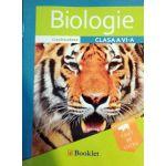 Biologie caiet de lucru cls VI-Booklet
