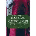 Contractul social sau principiile dreptului politic