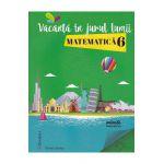 Vacanta in jurul lumii Matematica cls 6