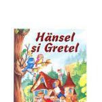 Hansel si Gretel-Flamingo