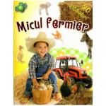 Micul fermier (contine peste 70 abtibilduri)