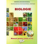 Biologie cls V caiet de lucru