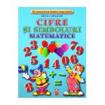 Cifre si simboluri matematice-cartonase