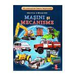Masini si mecanisme-cartonase