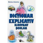 Dictionar explicativ ilustrat scolar
