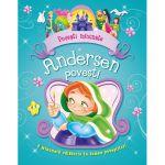 Povesti minunate Andersen