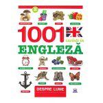 1001 CUVINTE IN ENGLEZA -nr.2 despre lume