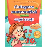Culegere de matematica pentru copii isteti cl.II