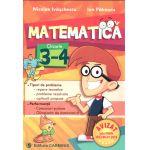 MATEMATICA clasele 3-4