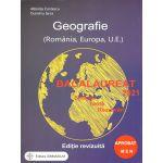 Bac 2021 Geografie