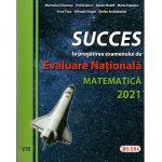 Evaluare Nationala MATEMATICA 2021-clasa VIII