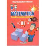 Matematica exercitii si probleme pentru clasa a-III-a
