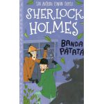 Sherlock Holmes-Banda Patata