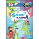 50 Intrebari despre....Salvati planeta