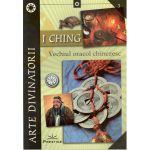 I.Ching.Vechiul oracol chinezesc