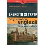 Exercitii si Teste de gramatica engleza-timpurile verbale