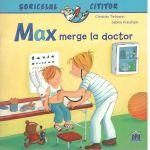 Max merge la doctor