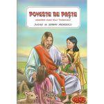 Poveste de Paste adaptata dupa Noul Testament