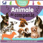 Animale de companie-Primele cuvinte