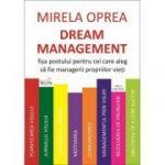 Dream Management-Mirela Oprea